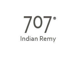 707® Indian Remy