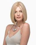 Emmeline - Monofilament Top 100% Remi Human Hair Wig w/ Handtied Back - Luxuria Collection - Estetica Designs