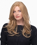 Eva - Front Lace Line Mono Top 100% Remi Human Hair Wig - Luxuria Collection - Estetica Designs