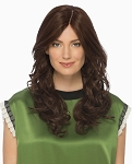 Isabel -  00% Remi Human Hair Wig - French Part Mono Top - Dynasty Collection - Estetica Designs - Specialty