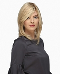 Nicole - 100% Remi Human Hair Lace Line Front Wig - Luxuria Collection - Estetica Designs