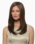 Treasure - 100% Remi Human Hair Wig - Monofilament Top - French Part - Dynasty Collection - Estetica Designs