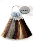 Louis Ferre@ Human Hair Color Ring