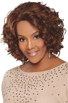 Chante Lace Front Wig - 100% Remi Human Hair Wig - Vivica Fox