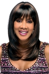 Charli - Synthetic Hair Wig - Vivica Fox - Pure Stretch Cap