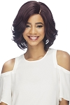 Clemence Futura Fiber Lace Front Wig - Vivica Fox
