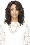 Weaver - Brazilian Swiss - Lace Front - Human Hair Wig - Vivica Fox