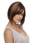 Kimberly - Traditional Cap 100% Hand Tied Synthetic Hair Wig - Envy Wigs by Alan Eaton