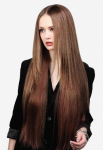 European Silky Straight Weave GRD4+ - Human Hair Weave - Ultimate Plus