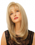 Jennifer Wig - Louis Ferre Monosystem® Wig - Synthetic Hair Wig