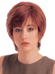 April Wig - Louis Ferre Monosystem® - Synthetic Hair Wig