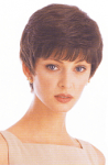 Coco Wig - Louis Ferre Monosystem® - Synthetic Hair Wig