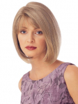 Linda Wig - Louis Ferre Monosystem® - Synthetic Hair Wig