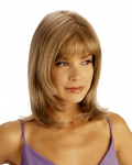 Jenny Wig - Louis Ferre Monosystem® Wig - Synthetic Hair Wig