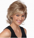 Angela - Pure Stretch Synthetic Hair Wig - Estetica Designs