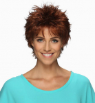 Rosa - Pure Stretch Synthetic Hair Wig - Synthetic Hair - Estetica Designs
