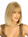 PC108 - Louis Ferre Monosytem® 100% Human Hair All Hand Tied Wig - Platinum Collection