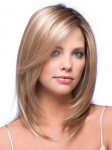 Milan - Monofilament Synthetic Hair Toppiece Enhancer - Rene of Paris - Noriko Collection