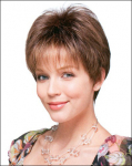 New Addition - Synthetic Hair Toppiece Enhancer - Rene of Paris - SPECIALTY ITEM