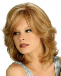 7031 - Madison Wig - Louis Ferre New Monosystem® Wig - Synthetic Hair Wig