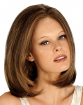 7038LF - Madison Gem - Louis Ferre New Monosystem® Illusion Lace Front Cap® - Performance Synthetic Hair Wig