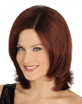 7039LF - Gramercy Rose - Louis Ferre New Monosystem® Illusion Lace Front Cap® - Performance Synthetic Hair Wig
