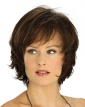 7040LF - NYC 57 - Louis Ferre New Monosystem® Illusion Lace Front Cap® - Performance Synthetic Hair Wig