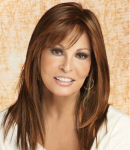 Show Stopper - Performance Synthetic Hair Wig - Monofilament Lace Front Wig - Memory Cap Collection - Raquel Welch