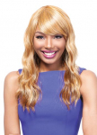 Fay - Synthetic Hair Wig - Supreme Supra - New York Wig Collection