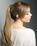 New Futura Pony Wrap - Heat Style Ponywrap Synthetic Hair Ponytail - Estetica - SPECIALTY PRODUCT