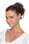 WCLC9 - Ponytail Spring Clip - Synthetic Hair Ponytail w/Clips- Estetica - SPECIALTY PRODUCT