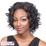 HW Grace - Heat Friendly Synthetic Hair Half Wig - Its A Wig