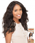 Brazilian Natural Wavy - Bare & Natural Virgin Human Hair Wig - SENSATIONNEL - SPECIALTY ITEM