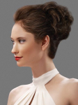 Hairdo - Style A Do Mini Do Duo Pack - Heat Style Synthetic Hair Bun - Hairdo