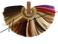 707® Hair Color Ring - 100% Human Hair - PROFESSIONAL SPECIALTY PRODUCT - Hair Shop