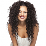 Malaysian Deep Wave Wvg - GRD4+ - Human Hair Weave - Supreme - SPECIALTY PRODUCT