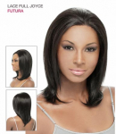 Joyce - Futura Heat Style Synthetic Hair Wig - Full Lace Wig - It's A Wig