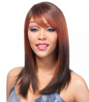 HH Yaki 1214 - 100% Human Hair Wig - It's A Wig