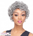 Ianna - Heat Style Synthetic Hair Wig - Its A Wig