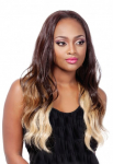 S739 - Supra 1 Minute Weave - Synthetic Partial Wig - Supreme