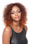 S741 - Supra 1 Minute Weave - Synthetic Partial Wig - Supreme