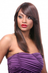 Lalah - Ultima® Prota - Collagen Protein Synthetic Hair Wig - Supreme