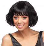 HH Natural Hana - Brazilian Human Hair Wig - It's A Wig