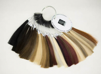 Hair Couture Fusion Professional Hair Color Ring - Itip/Utip/Tape On Weft - PROFESSIONAL PRODUCT - HAIR COUTURE