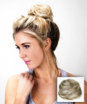 Ballerina Bun Heat Style Couture Fiber Synthetic Hair - Specialty Product - Hair Couture