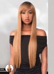 Love - Human Hair Blend Lace Front Wig - The Wig