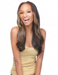 Brazilian Natural Straight - GRD4 - 100% Unprocessed Human Hair - Simply Brazilian - Outre