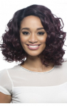 Harper - Futura Heat Style Synthetic Hair - Lace Front - Invisible Part - Vivica Fox