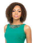 Genova - Instant Weave - Synthetic Hair Instant Weave 3/4 Cap Wig - Sensationnel