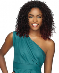 Rio - Instant Weave - Synthetic Hair Instant Weave 3/4 Cap Wig - Sensationnel